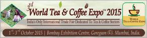 World Tea & Coffee Expo 2015