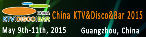 China KTV & Disco & Bar 2015