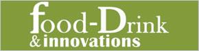 FOOD - DRINK & INNOVATIONS WEBZINE