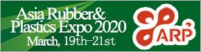 Asia Rubber & Plastics Expo