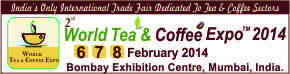 World Tea & Coffee Expo
