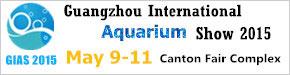 Guangzhou International Aquarium Show 2015