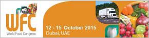 World Food Congress 2015