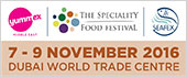 The Speciality Food Festival 2016