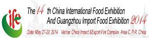 IFE China