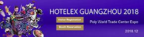 HOTELEX Guangzhou 2018