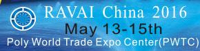 RAVAI China Expo 2016