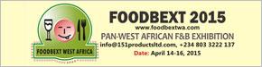 FOODBEXT WEST AFRICA 2015