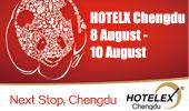 Hotelex Chengdu 2014