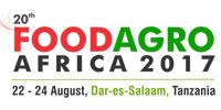 20TH FOODAGRO TANZANIA 2017