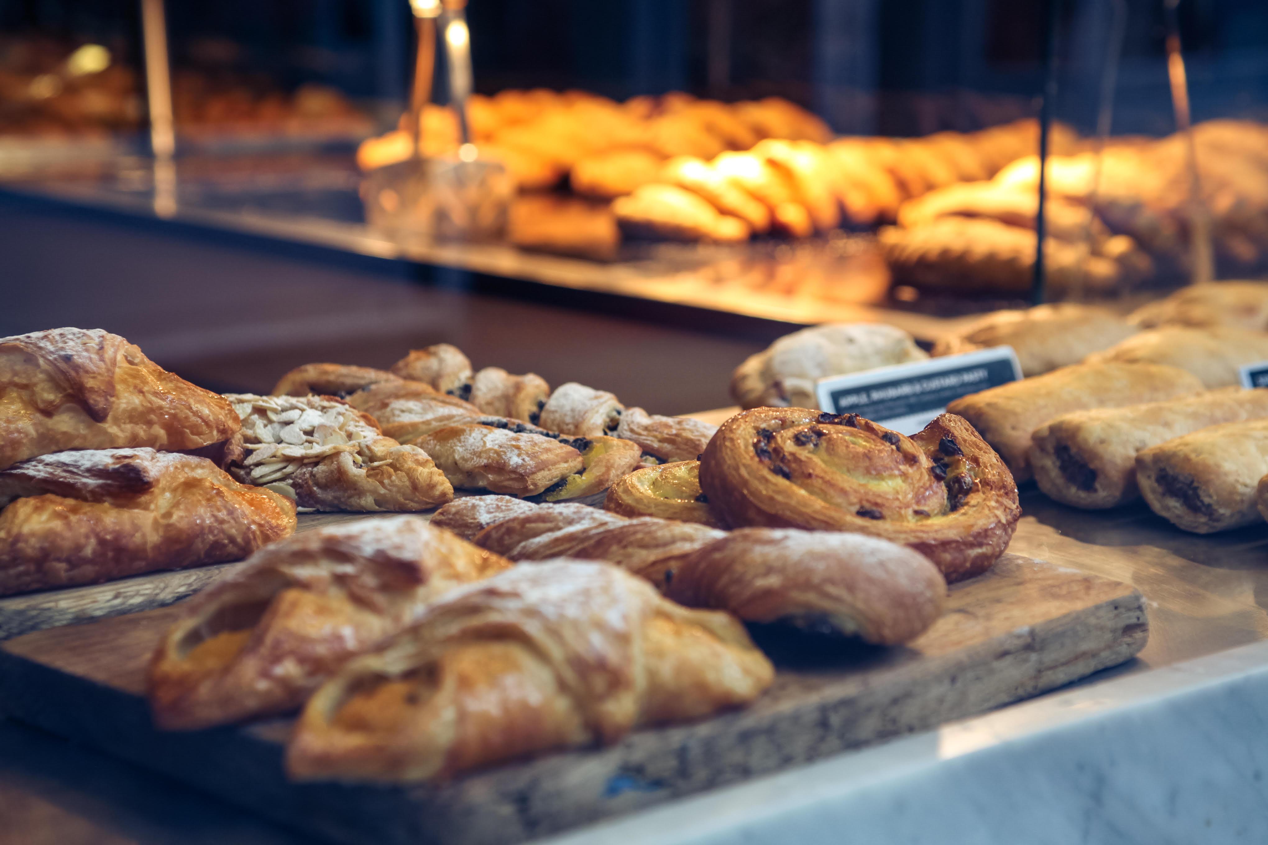 Saudi International Bakery and Pastry Expo (SIBP)