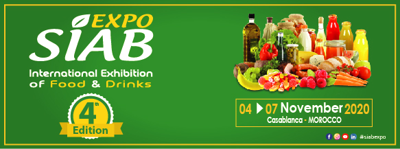 INTERNATIONAL EXHIBITION OF FOOD AND DRINKS