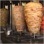 GIROSKETERING TURKISH KEBAB SHAWARMA