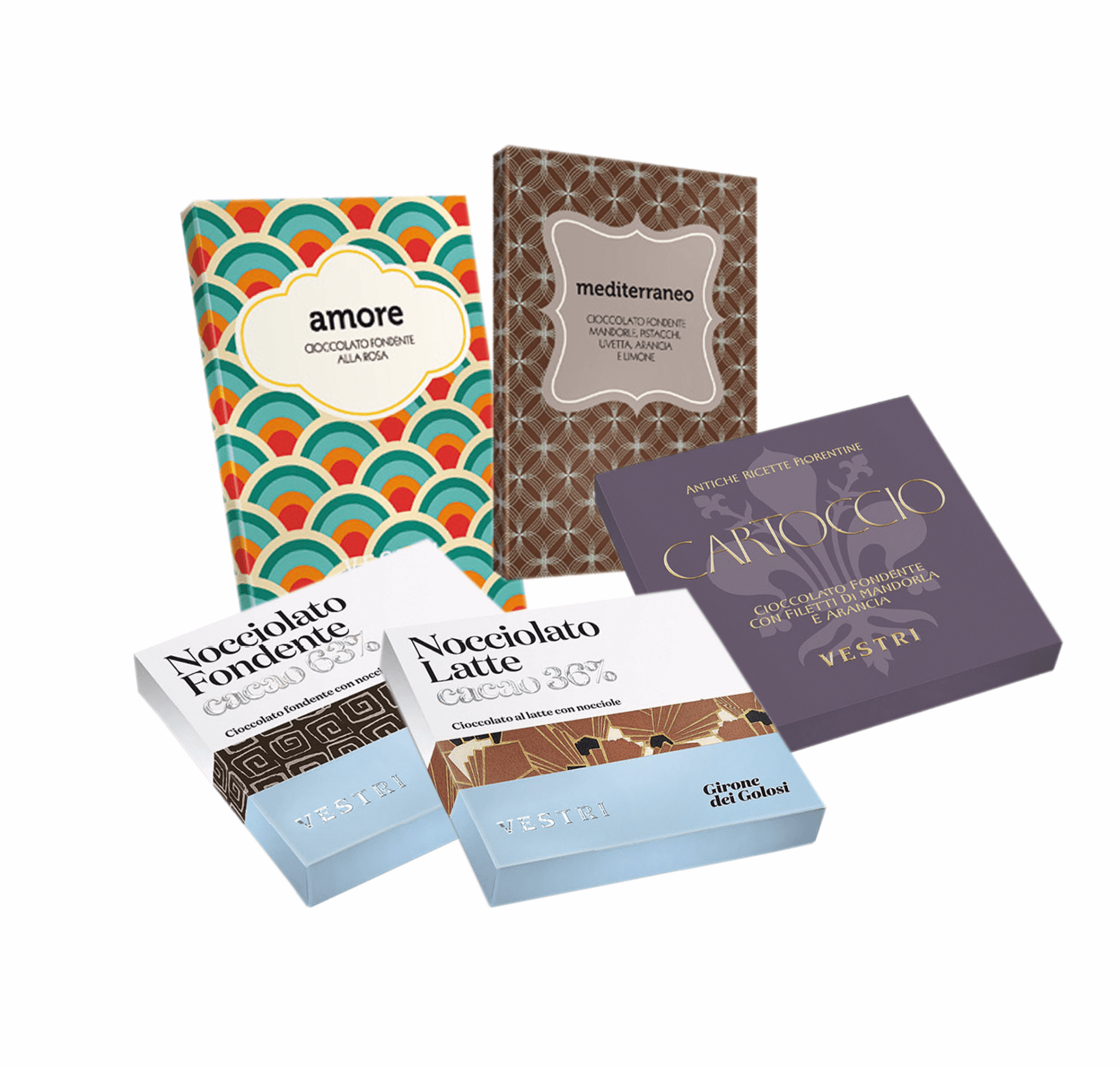 Chocolak - An Online Premium Chocolate Store
