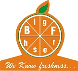 BIG FRESH VEGETABLES & FRUIT TRADING LLC